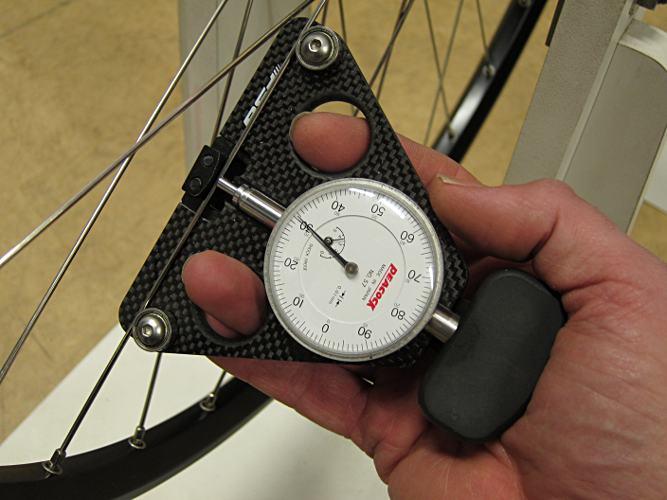 Wheelbuilding Spoke Tension And Tensiometers