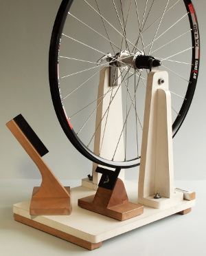 Roger musson wheel building
